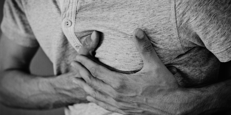 KHK und Herzinfarkt